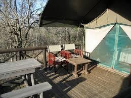safari tent mpila umfolozi
