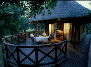hluhluwe game reserve accommodation