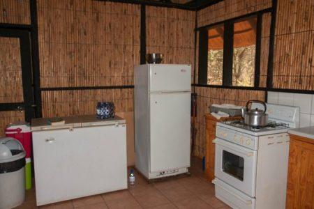 mantuma rest camp