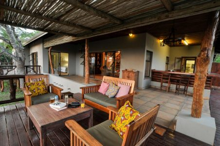 hluhluwe river lodge luxury villa